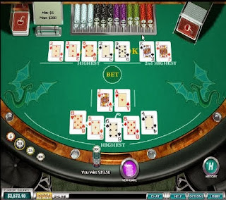 free casino on line games