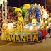 Sem bebida alcoólica, bloco faz samba evangélico no Rio