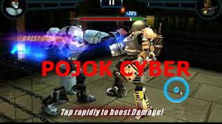 Gameplay Real Steel WRB v15.15.308