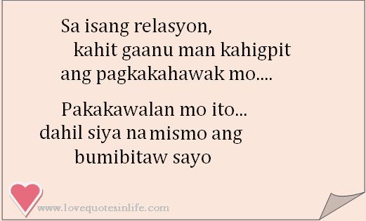 Hugot Funny Love Quotes : Vice Ganda Hugot Tagalog Quotes. QuotesGram