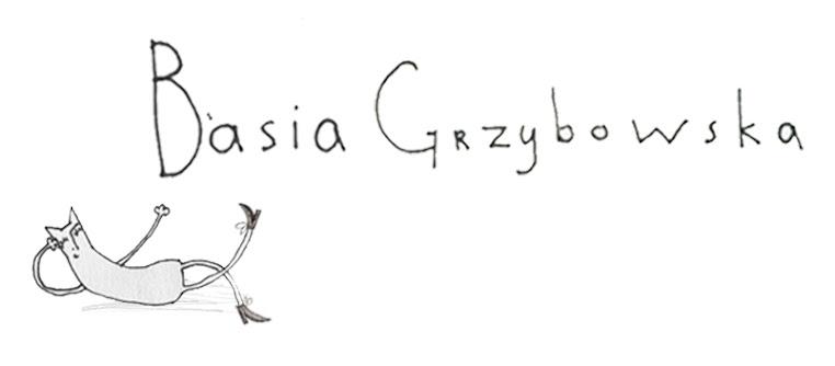 Basia Grzybowska