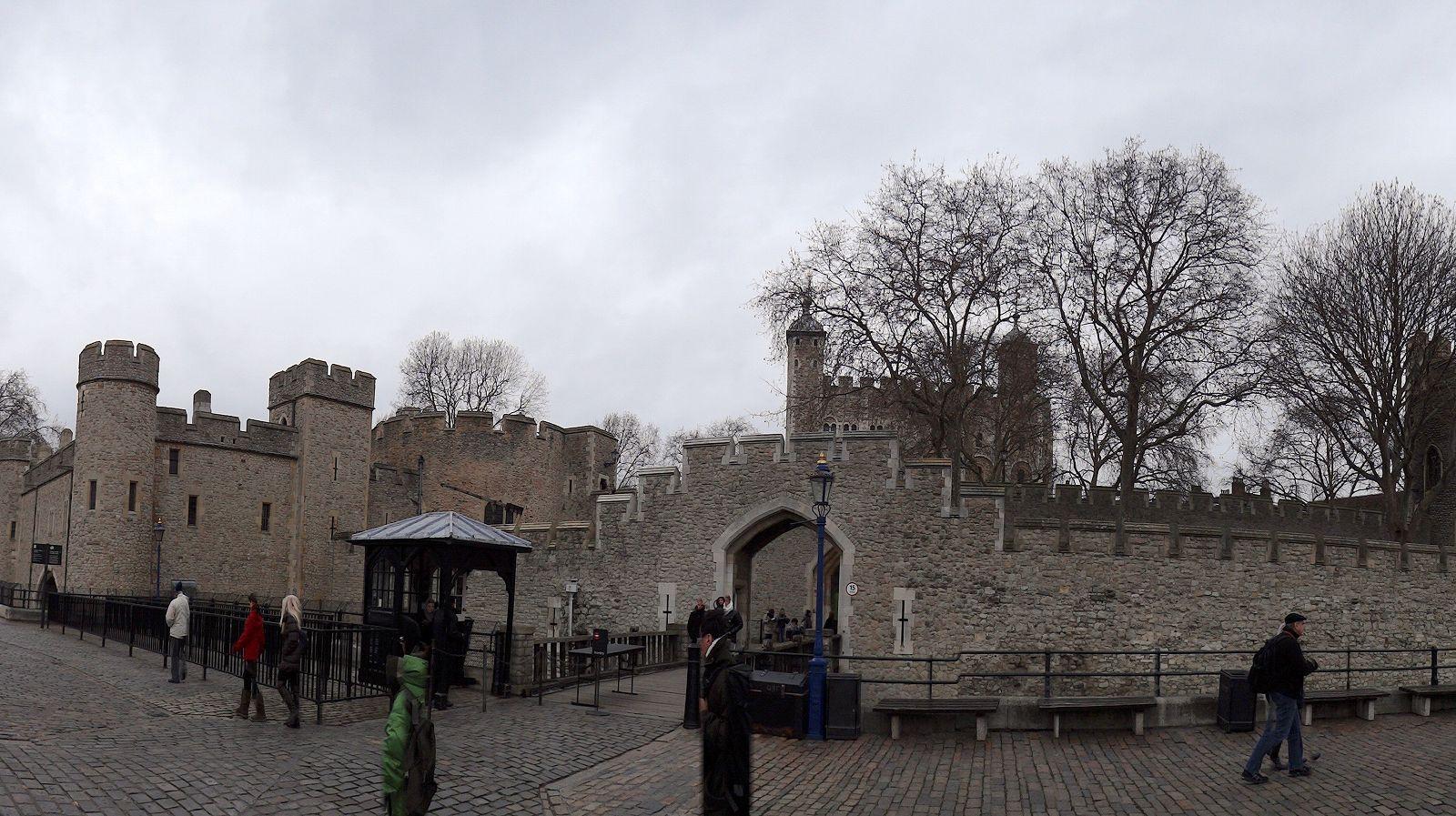 ロンドン塔の画像 p1_17