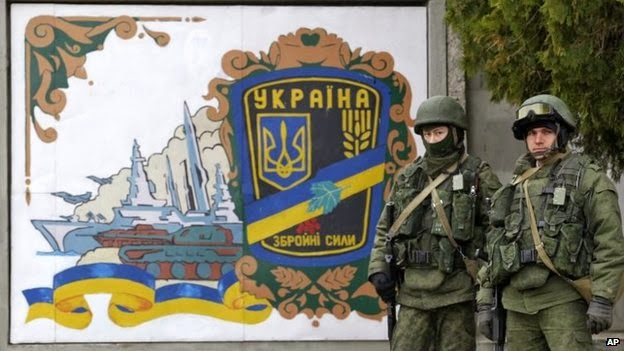 Ukraine crisis: What next for both sides?