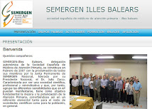 SEMERGEN-Illes Balears