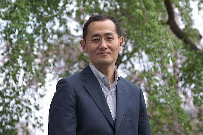 Giải Nobel Y học 2012  Shinya%20Yamanaka