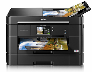 Driver Printer Brother MFC-J5720DW Free Download