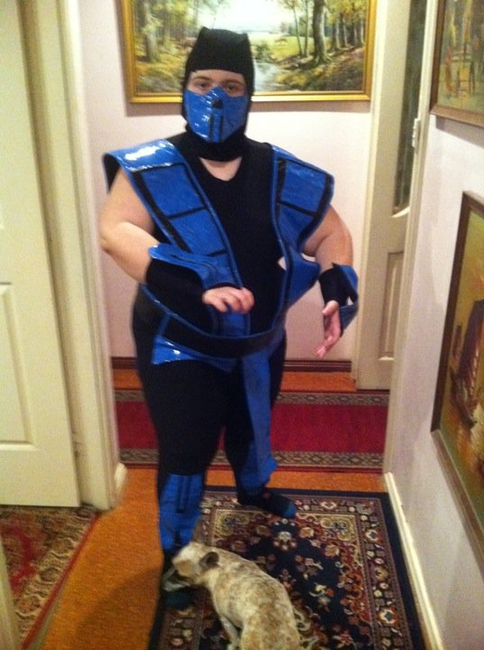 Top ten cosplay costumes of all time yet another opinion well that is the top 10 best and worst cosplay costumes but dont take my word for it get down to the nearest comic convention and see for yourself the solutioingenieria Image collections