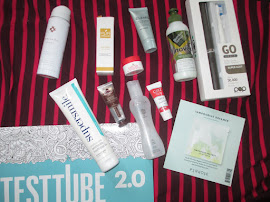 NewBeauty TestTube 2.0 March 2017