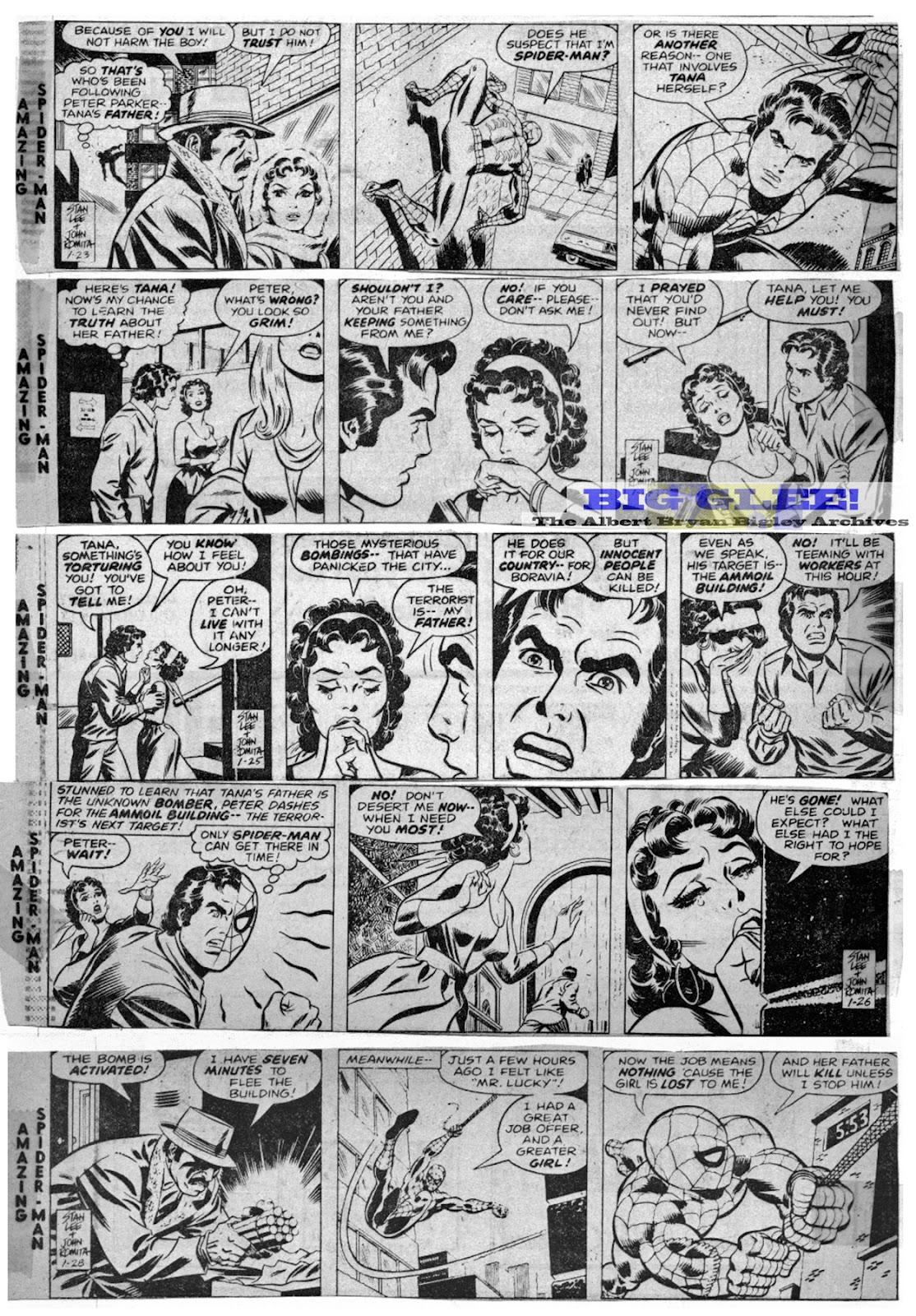 List of newspaper comic strips - Wikipedia