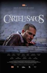 Ver El cartel de los sapos (2012) Online - Peliculas
