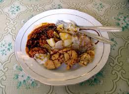 Dumplings Mackerel Recipe