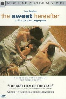 the sweet hereafter essay The sweet hereafter essaysthe sweet hereafter novel compared to the movie 'the sweet hereafter' is a gripping tale of a small us town and the people who dwell in it.