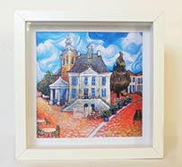 Bezoek ook onze site Als Van Gogh