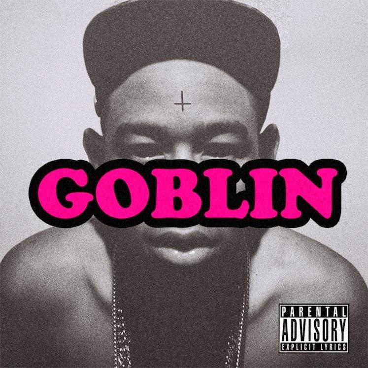 Tyler, The Creator - Goblin [2011]