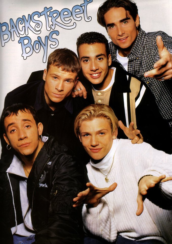 backstreet boys Members of 'nsync and the backstreet boys will participate in a new  documentary about the notorious boy band impresario, lou pearlman.