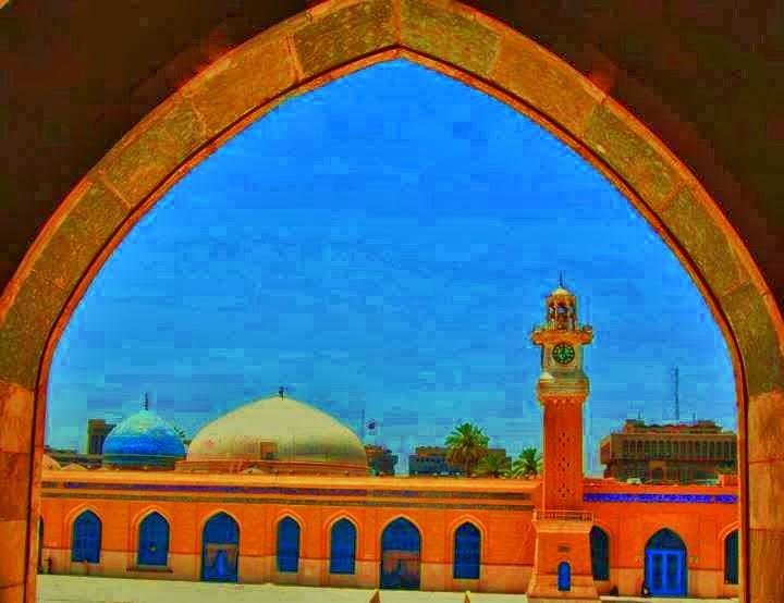 Hazrat Maulana Shafee Okarvi Lecture Translation allama kaukab noorani okarvi
