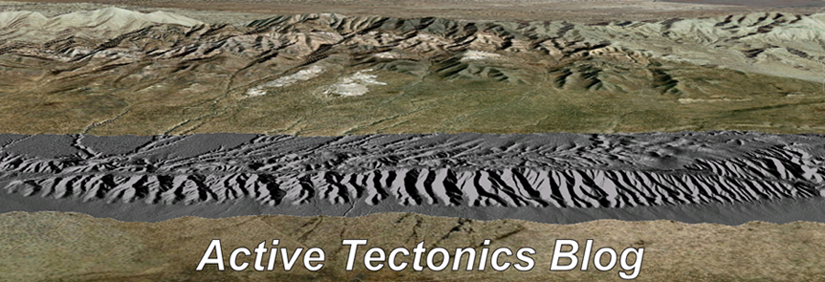 Active Tectonics