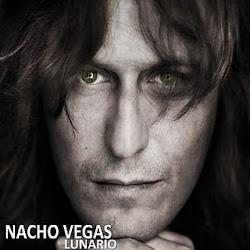 Nacho Vegas en el Lunario Mexico
