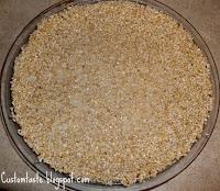 Easy Oatmeal Pie Crust by Custom Taste