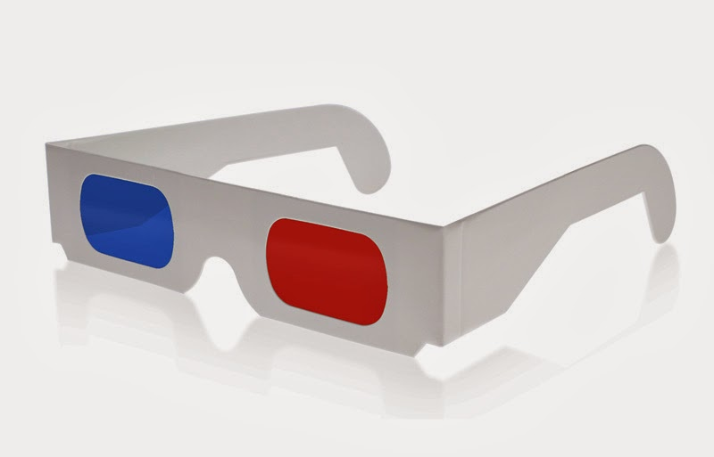 3D Glasses Industry 2