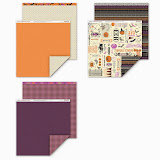 September's Featured Paper Packet