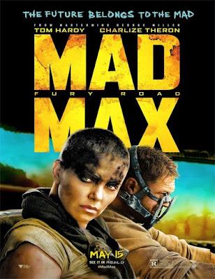 Descargar Mad Max 4: Furia en la carretera 2015 Español Latino [MG-4S]