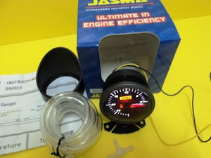 JASMA VACUUM GAUGE METER