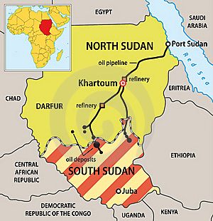 Mapas de África