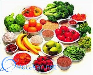Pengertian antioksida, sumber antioksidan