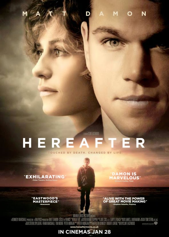 Hereafter - Medium - 2010