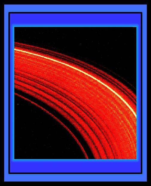 jupiter rings voyager 2 - photo #25