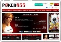 Poker855 - klik Poker