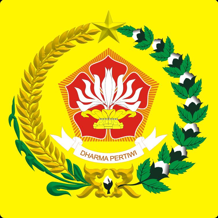 logo dharma pertiwi persatuan istri tentara nasional