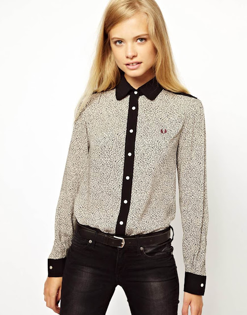 perry patterned shirt