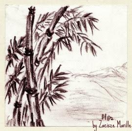 Dawno, dawno temu - Bambus