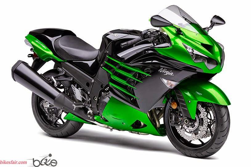 Kawasaki Ninja R Aftermarket Parts Australia