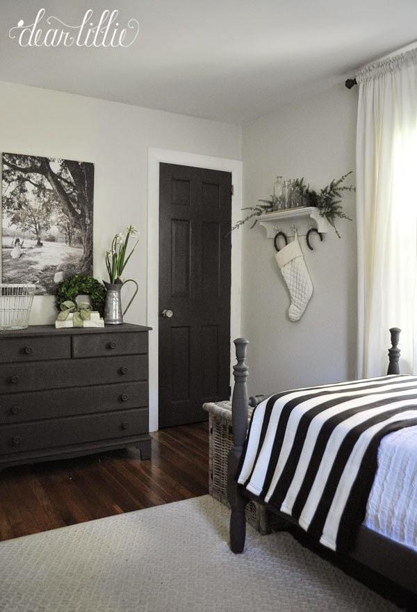 dear lillie new england christmas bedroom