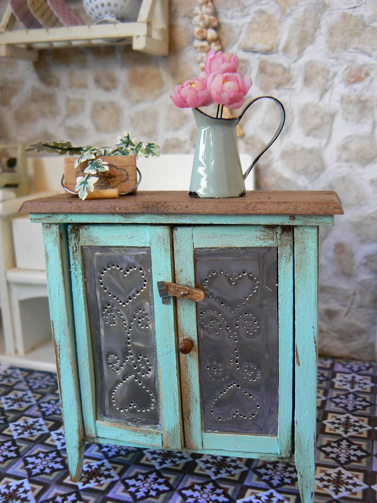 Minieden otro mueble para la cocina - Mueble para la cocina ...