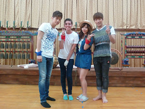 Me & 2PM & Miss A