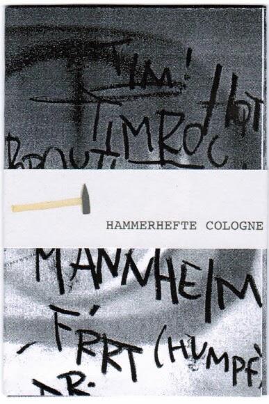 - HAMMERHEFTE COLOGNE -
