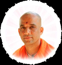 Sri Sri Sri Nirmalanandanatha Swamiji