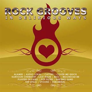 Rock Grooves in Delirious Ways Rock Album Review