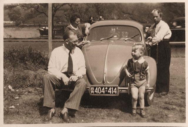 авто 20 века