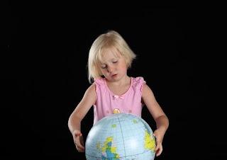 География и история для детей