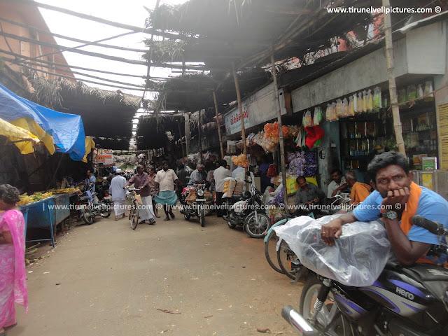 Tirunelveli Town Vegetables Market, Tirunelveli Pictures