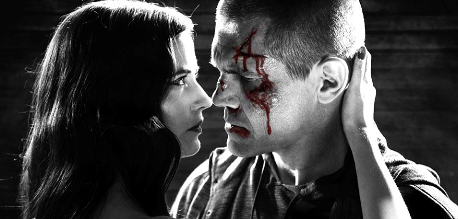 Assista ao terceiro trailer completo de Sin City 2: A Dama Fatal, com Bruce Willis, Eva Green e Jessica Alba