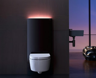 geberit monolith wc