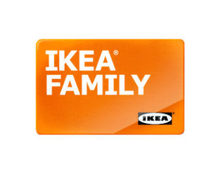 Free IKEA Family Program