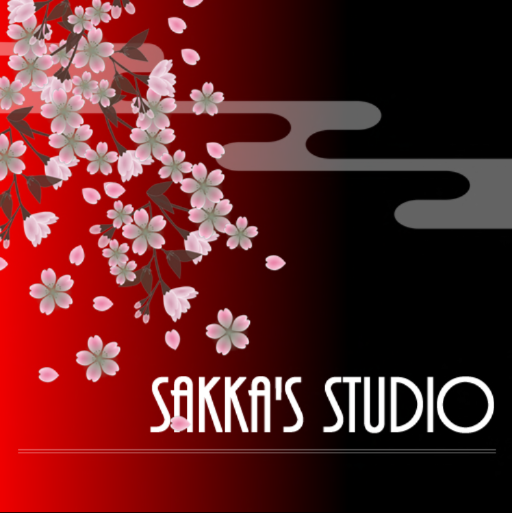 Sakka's studio