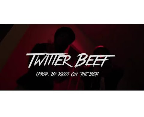 "VIDEO REVIEW: Prince Dre & THF Lil Law - ""Twitter Beef"" 